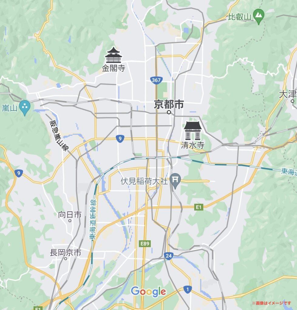 DoorDash_京都