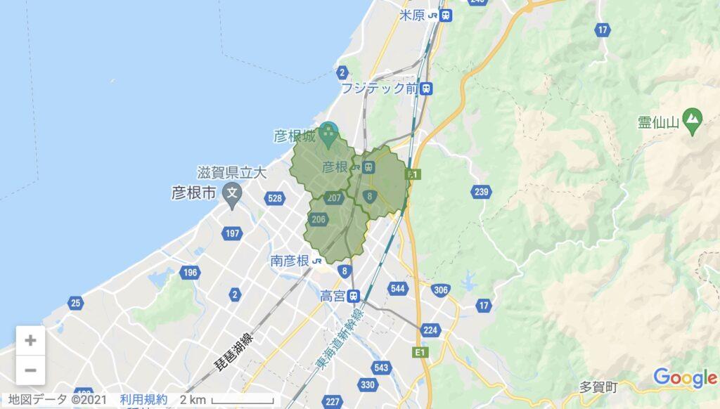 menu_滋賀_彦根