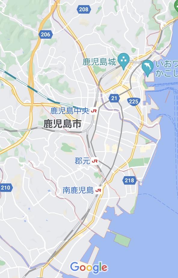 wolt_鹿児島
