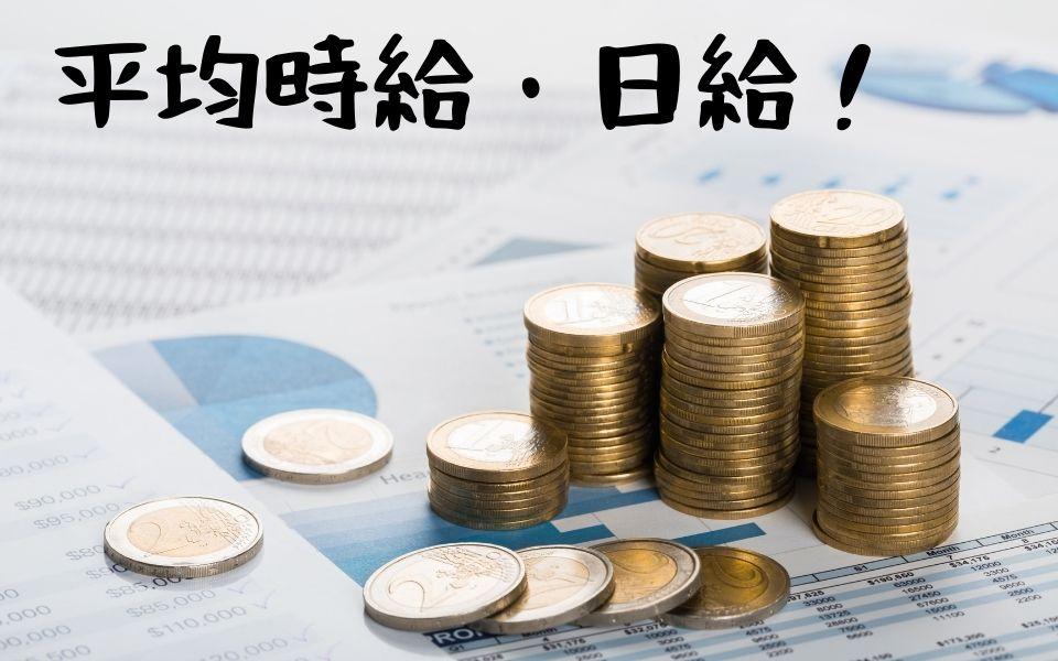 【出前館】業務委託配達員の平均収入