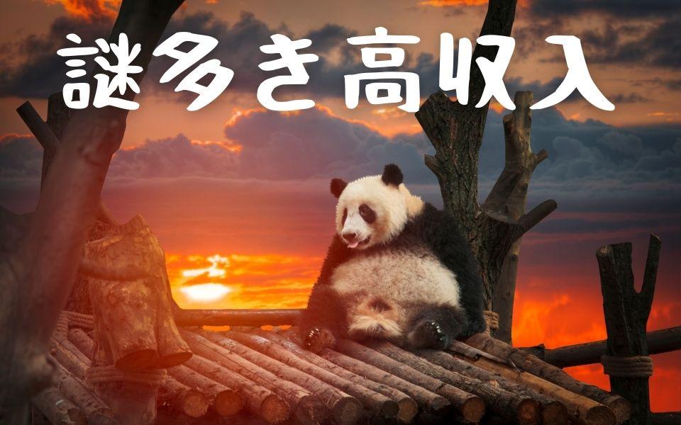 foodpanda(フードパンダ)浜松エリア配達員の給料の仕組み