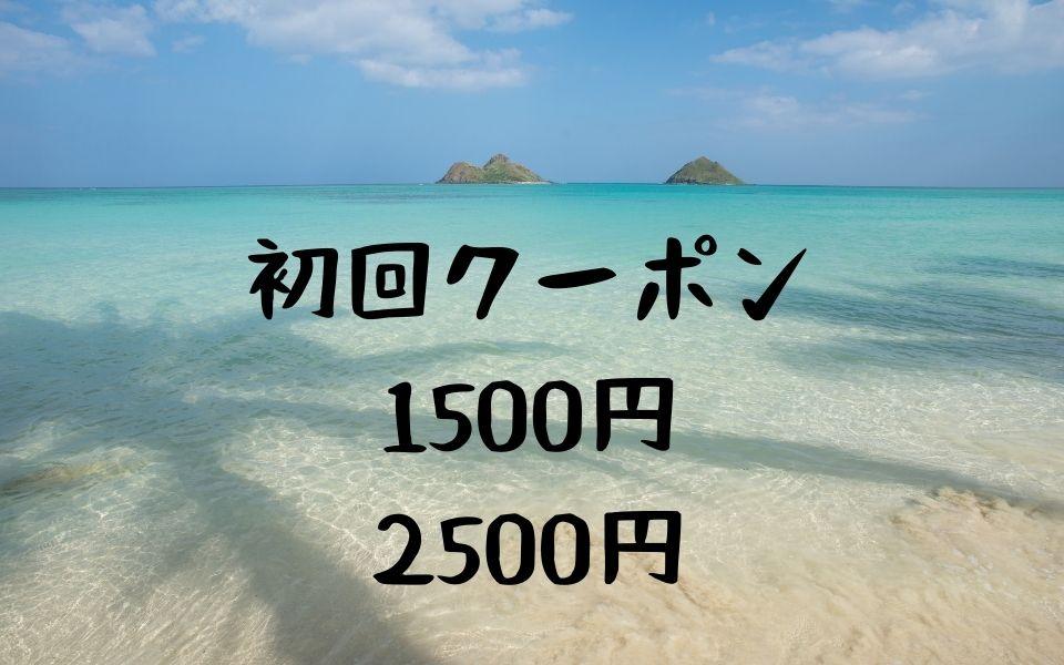 DiDi Food(ディディフード)初回クーポン1500円 2500円を紹介!